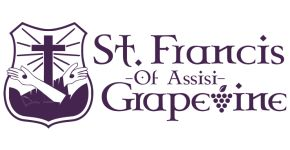 Saint Francis of Assisi Grapevine