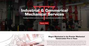 Magna Mechanical