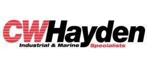 CW Hayden