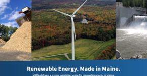 Maine Renewable Energy Association