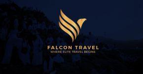 Falcon Travels