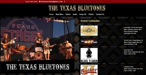 TheTexasBlueTones.com