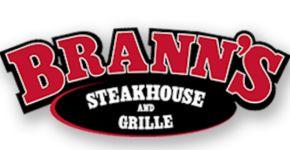 Brann's Steakhouse & Grill