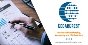 CedarCrest Financial