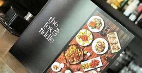 The Fox & Fiddle Restaurants