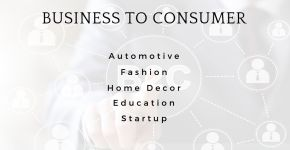 Business 2 Consumer