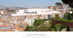 Przewodnik Portugalia