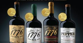 James E. Pepper Distillery