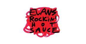 Evan's Rockin Hotsauce