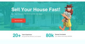 We Buy Ugly Houses