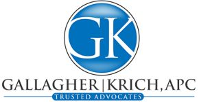 Gallagher Krick APC