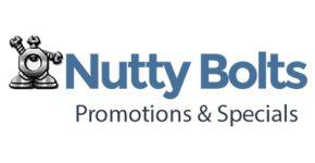 Nutty Bolts