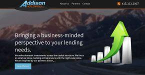 Addison Holdings LLC