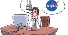 NASA EP-Divison