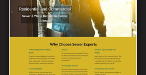 Sewer Experts