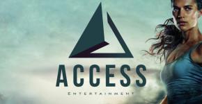 Access Entertainment