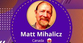 Matt Mihalicz