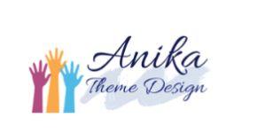 Anika Theme Design