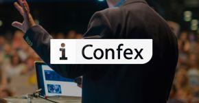 i-Confex