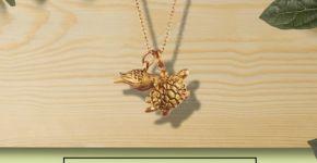 Janet Mavec Jewelry