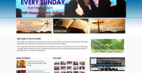 Faih Gospel Assemblies of God Church