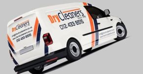 The Drycleaners
