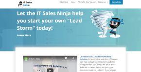 IT Sales Ninja