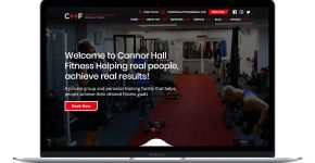 Connor Hall Fitness