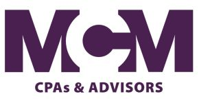 MCM CPA's and Advisors