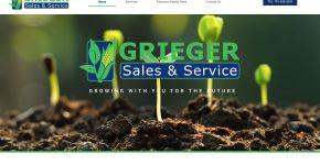 Grieger Sales & Services