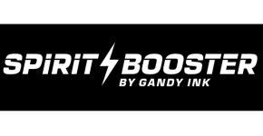Spirit Booster