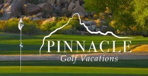 Pinnacle Golf Vacation