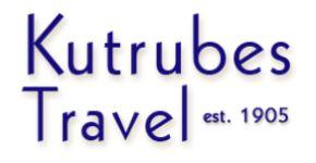 Kutrubes Travel