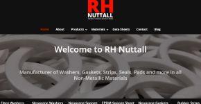 RH Nutall