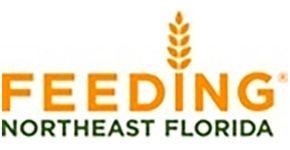 Feeding N.E. Florida