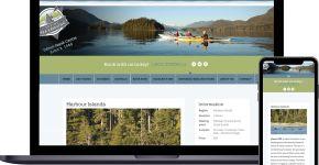 Tofino Sea Kayaking