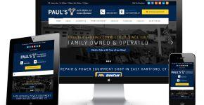 Paul's Auto Repair LLC