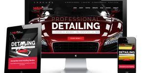 M&M Auto Detailing