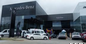 Meredez Benz