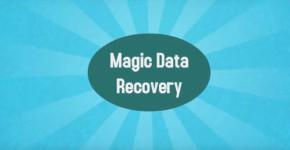 Magic Data Recovery