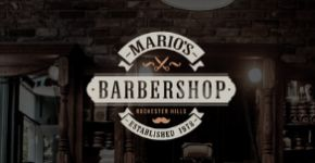 Mario's Barber Hair Salon