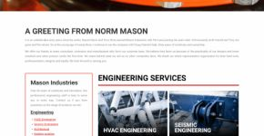 Mason Industries Inc.