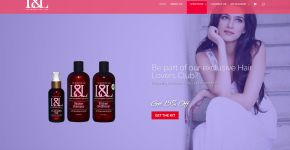 L&L Hair Products by Plitz7