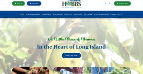 Bethel Hobbs Farm by Plitz7