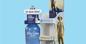 Blue Chair Bay Rum