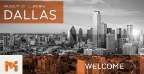 Dallas Museum of Illusions