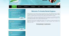 Anaida Dental Hygiene