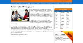 Singh Mortgages