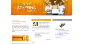 Simplicity Staffing Solutions