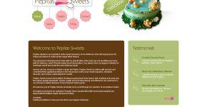 Pepitas Sweets